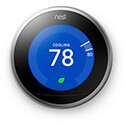 Savannah Nest Thermostat Installation Pooler, Richmond Hill